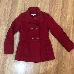 Liz Claiborne Pea Coat